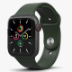 Apple Watch SE 44mm Aluminum Space Gray