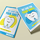 Dental Care Flyers Template - GraphicRiver Item for Sale