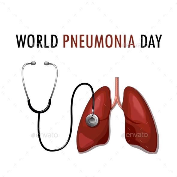 World Pneumonia Day 12th of November