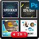 Multipurpose Sales Social Media Post - GraphicRiver Item for Sale