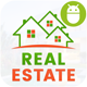 Android Real Estate App (Properties, Distance, Admob with GDPR) - CodeCanyon Item for Sale