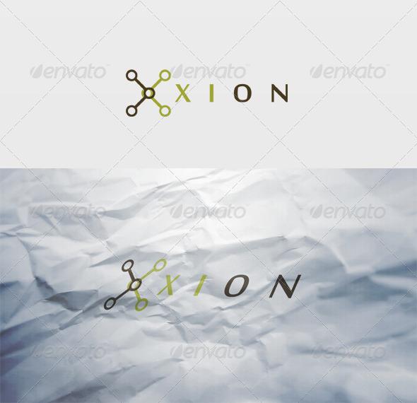 Xion Logo