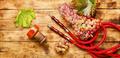 Oriental smoking shisha - PhotoDune Item for Sale