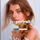 Portrait Lightroom Presets for Desktop and Mobile - GraphicRiver Item for Sale