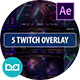 Twitch Overlay Stream Vol.2 | After Effects - VideoHive Item for Sale