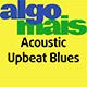 Acoustic Upbeat Blues - AudioJungle Item for Sale