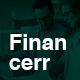 Financerr - Business & Finance Template Kit - ThemeForest Item for Sale
