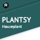 Plantsy - Houseplants Elementor Template Kit - ThemeForest Item for Sale