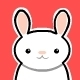 The Rabbit - GraphicRiver Item for Sale