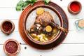 Appetizing goose soup - PhotoDune Item for Sale