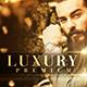 Luxury Opener - VideoHive Item for Sale