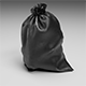 Collection Garbage bags v3 - 3DOcean Item for Sale
