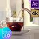 Sweet Tea Opener - VideoHive Item for Sale