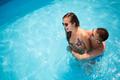Beautiful couple in love enjoying summer resort - PhotoDune Item for Sale