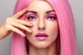 Pink Makeup - PhotoDune Item for Sale