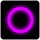 HTML5 Neon Circle Pong Game - Phaser - CodeCanyon Item for Sale