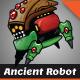 Ancient Robot 2D Game Asset - GraphicRiver Item for Sale