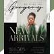 New Arrivals Social Media Pack + Flyer Template - GraphicRiver Item for Sale