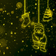 Christmas Decorations Background 2 - VideoHive Item for Sale