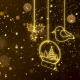 Christmas Season Background 1 - VideoHive Item for Sale