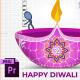 Happy Diwali Greetings Card - VideoHive Item for Sale