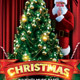 Crhistmas Naughty Party - GraphicRiver Item for Sale