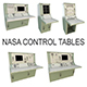Nasa Control Tables (PBR)