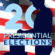 Presidential Election Stories - VideoHive Item for Sale
