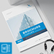 Company Brochure Word Template, 24 Pages - GraphicRiver Item for Sale