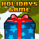 Christmas Present Stacker iOS Game - Cocos2D - CodeCanyon Item for Sale