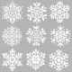 Snowflake Set - GraphicRiver Item for Sale
