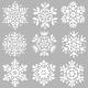 Snowflake Set - GraphicRiver Item for Sale