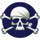 Pirate Logo - GraphicRiver Item for Sale