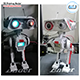 JFO BD-1 Star Wars 3D Printing Model - 3DOcean Item for Sale