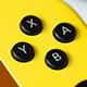 Game Controller Button Single Click
