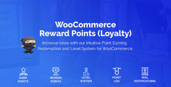 WooCommerce Reward Points