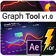 Graph Tool | Infographics Сharts Bundle - VideoHive Item for Sale
