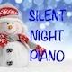 Silent Night Piano - AudioJungle Item for Sale