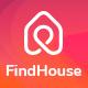 Findhouse - Real Estate Laravel Script - CodeCanyon Item for Sale