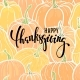 Happy Thanksgiving Background - GraphicRiver Item for Sale
