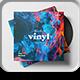 Vinyl Mock-up 4 - GraphicRiver Item for Sale