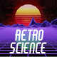 Retro Science - AudioJungle Item for Sale