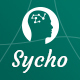 Sycho - Psychology and Counseling WordPress Theme