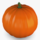 Cartoon Pumpkin v 1 - 3DOcean Item for Sale