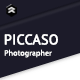 Piccaso - Photography Elementor Template Kit - ThemeForest Item for Sale