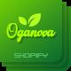 Oganova - Organic & Food Store Shopify Theme - ThemeForest Item for Sale