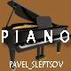 Stylish Piano