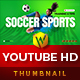 Youtube HD Thumbnail - GraphicRiver Item for Sale