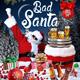 Bad Santa Flyer Template - GraphicRiver Item for Sale