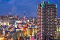 Sapporo, Hokkaido, Japan Cityscape - PhotoDune Item for Sale